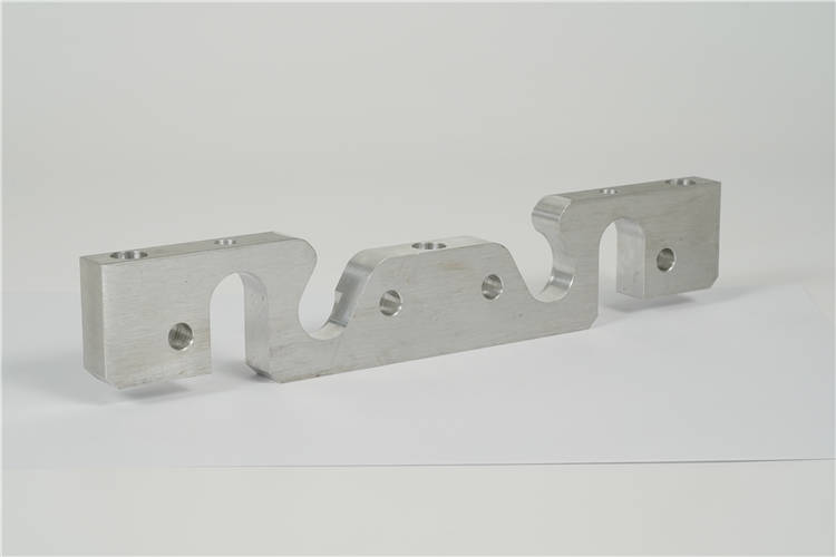 aluminum extrusion and cnc parts