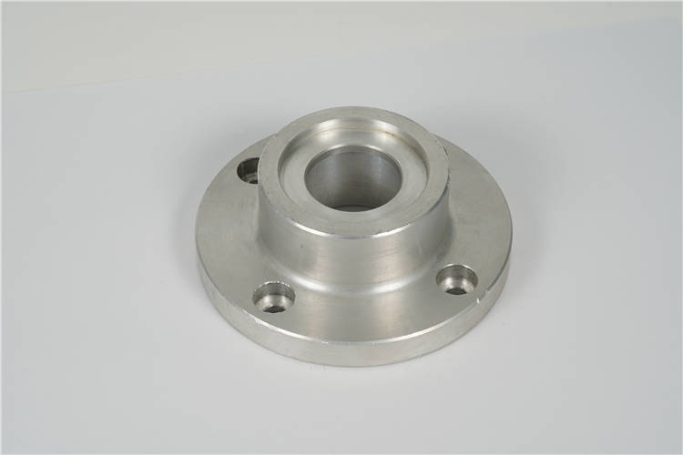 aluminum precision cnc turning and milling parts