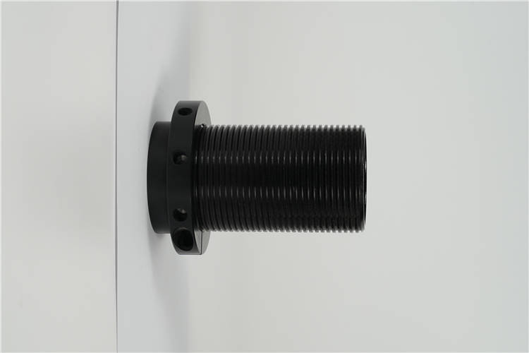 Auto parts--Cnc turning--Black Anodizing