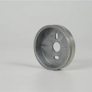 die casting parts--aluminum part