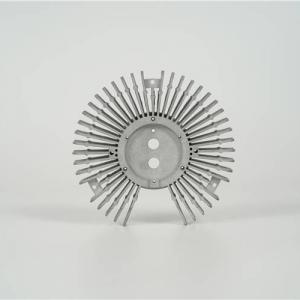 Heat Sink---Die casting--lighting fixture