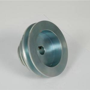 pulley--cnc turning--zinc plating
