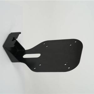 sheet metal--stamping parts---computer bracket2
