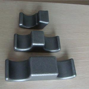 Forged Clamp for Volve Equipment