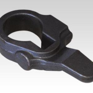 Forged Steel Machinery Parts
