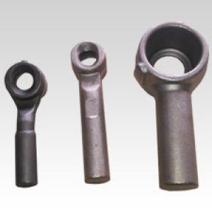 carbon steel forged Machinery Spare Part