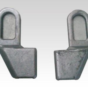 die forging hardware lock parts