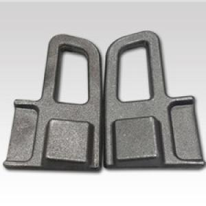 Steel forging lock Spare Parts