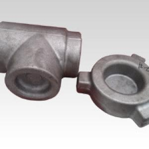 forged steel pipe accessories