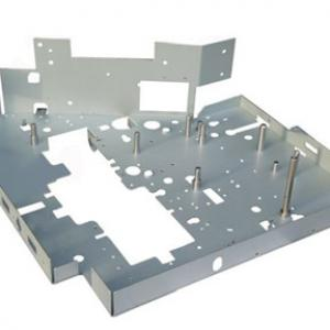dimensioning sheet metal parts