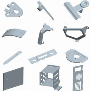 automotive sheet metal replacement parts